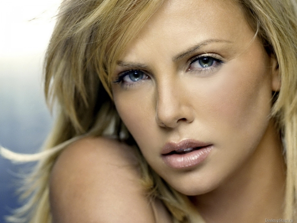 Amazing charlize theron