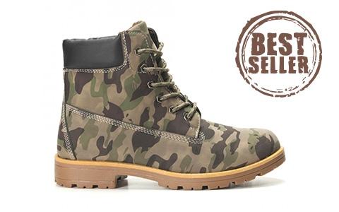 Fashionmix - онлайн магазин за мъжки дрехи и обувки