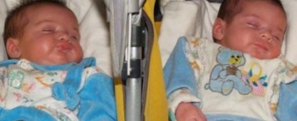 Добри новини – Близнаците от Варна ще живеят в щастливия дом на семейство Мусови