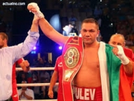 Добри новини – Кубрат Пулев – на една крачка от световната титла - Спорт