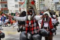 Добри новини – Симитли посреща 4000 кукери на традиционен фестивал - Изкуство и култура