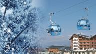 За Коледа в България на хотел - Пътуване и туризъм