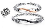 Бижута от стомана за всеки вкус и стил - Мода и аксесоари