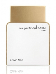 Pure Gold Euphoria Men