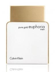 Pure Gold Euphoria Men www.fragrisima.com - Любими продукти