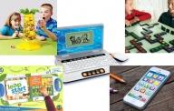 Подходящи и интересни играчки за първи клас - Детски игри и играчки