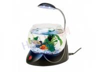 Пречистването на водата в аквариумите чрез системата за обратна осмоза е естествен и лесен процес. Чрез отворите в осмотичната мембрана по натурален начин се отделят микроорганизмите, замърсителите и солите от водата.   - аквариуми
