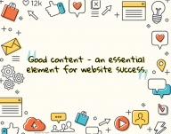 Доброто съдържание – градивна единица за успеха на вашия сайт  Днес ще поговорим за Съдържанието и огромното му значение за онлайн успехите ни!  Цялата статия на: https://speedflow.bg/good-content-essential-element-website-success/ - Бизнес и финанси