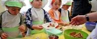 Добри новини – Малчуганите от дома за деца в село Кошарица бяха настанени в новия им дом - Общество
