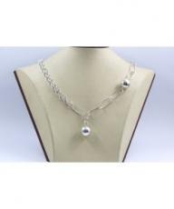 Сребърни бижута на изключително достъпни цени за стилни и красиви дами от Магазини Гранат. - Сребърни бижута