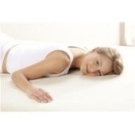 Сдобийте се със спокойни нощи и полезен сън чрез матрак Алое Вера  Значението на добрия нощен сън не бива да се подценява. Сънят ни помага да се възстановим и съзнанието ни да си почине.  Подходящият матрак има много важната роля да ни осигури комфорт и спокойствие, за да може да се чувстваме бодри и концентрирани през деня, след като сме се наспали добре през нощта. - Матраци