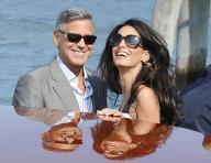 """Джордж Клуни и Амал Аламуддин официално си казаха """"ДА"""" - ТЕ КАЗАХА ДА"""