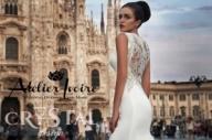 Atelier Ivoire вдига високо летвата с две нови колекции булчински рокли и още много изненади - БУЛКАТА