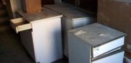 Сменяването на кухненските шкафове не, е толкова лесно, колкото си мислите. Първо монтажа на новите шкафове, е много труден и едва ли бихте се справили сами - Фитнес
