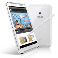Ревю на Tablet ASUS Fonepad Note 6 3G с дисплей 6 инча   Представяме ви ревю на таблет ASUS Fonepad Note 6 3G с дисплей 6 инча.   Обектът на днешното ни ревю е едновременно достъпен и портативен, като същевременно и доста стилен. http://goo.gl/ttCVjh - Таблети