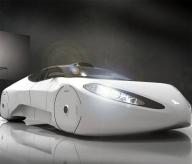 Колите на бъдещето - Cars