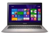 Лаптоп Асус UX303LA-C4102H разполага с 13.3 ична тъч дисплей и мощен Intel i5-4210U (2.7G) процесор, 4GB оперативна памет и 1000GB твърд диск. - Компютри онлайн