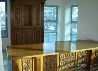 Мебели Вълчев - луксозни офиси и кабинети - Бизнес