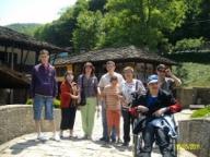 Добри новини – Център за възрастни хора с увреждания в Плевен с престижни награди - Постижения