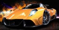 AMV-R невероятна - Cars