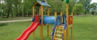 Добри новини – С над десет нови детски площадки се сдобиха децата в община Сливен - Инфраструктура