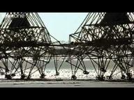 Добри новини – Подвижно изкуство чрез невероятните скулптури на Тео Янсен - Изкуство и култура