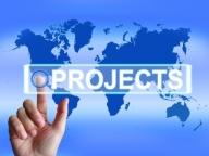 Курсове за европейски програми - Семинари и курсове за европейски програми и проекти