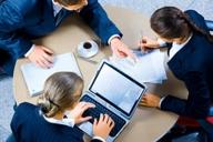 КОНСУЛТАНТСКИ УСЛУГИ - Семинари и курсове за европейски програми и проекти