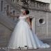 Булчинска рокля Leticia от Ателие Ивоар! www.atelierivoire.bg