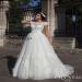 Булчинска рокля Lattoya от Ателие Ивоар! www.atelierivoire.bg