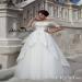 Булчинска рокля Jessika от Ателие Ивоар! www.atelierivoire.bg