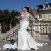 Булчинска рокля Venera от Ателие Ивоар! www.atelierivoire.bg
