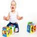 Как да подберем най-подходящата бебешка играчка?