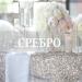СВАТБА В СРЕБЪРНО - Сребърният цвят е символ на надеждата, чистотата, невинност и благороство. В миналото се е вярвали, че косите на всички божества са били със сребърен цвят. Сигурно не знаете, но сребърният цвят всъщност е нюанс на белия. При избора на цвят за сватбата среброто е предпочитано защото пресъздава една гламурна визия и изглежда по неповторимо елегантен начин.