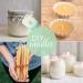 Направи си сам – Подаръчета за гостите – АРОМАТНИ СВЕЩИ