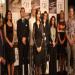 Вижте кадри от официалното откриване на Оливс Сити Хотел София. Водещ на събитието беше Ники Кънчев, който представи на гостите средиземноморската тематика на вечерта.